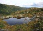 Národní park Blafjella-Skjaerfjella (N)