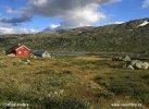 Národní park Hallingskarvet (N)