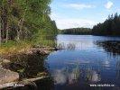 Národní park Isojärvi (F)