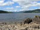 Národní park Loch Lomond and Trossachs (UK)