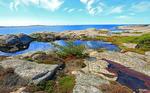 NP Kosterhavet, Švédsko (Kosterhavets nationalpark)