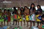 Lidé Emberá (Embera)
