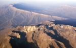 Pohoří Nuratau (UZB)