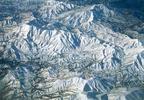 Pohoří Zagros (AIR)