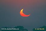 Slunce - Zatmění slunce 2003 (Sun 3)