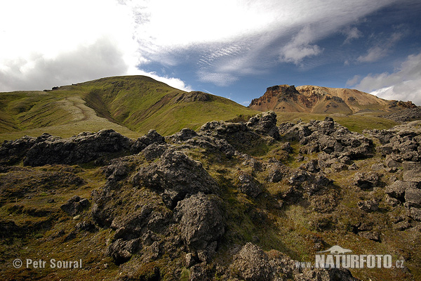 Landmannalaugar (IS)