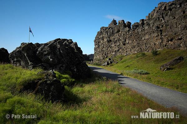 Národní park þingvellir (is)